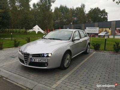 używany Alfa Romeo 159 Sportwagon