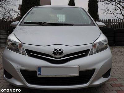 usado Toyota Yaris III