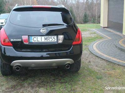 używany Nissan Murano 2006