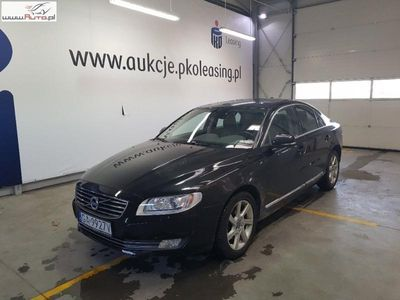 used Volvo S80 S80 2dm3 181KM 2015r. 166 755kmD4 Drive-E Momentum