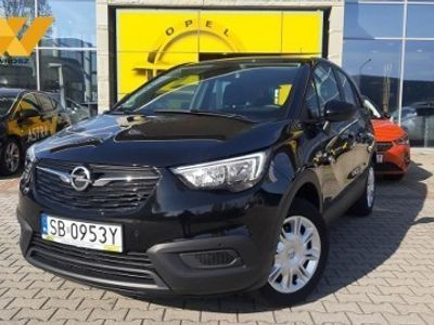 używany Opel Crossland X Enjoy