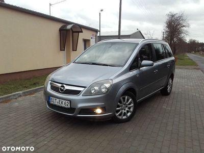 Poważne 🚘 Kup używane Opel Zafira w Gniezno • 78 tanich Opel Zafira na CB07