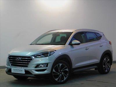 używany Hyundai Tucson 1.6 T-GDI GO! Plus 2WD