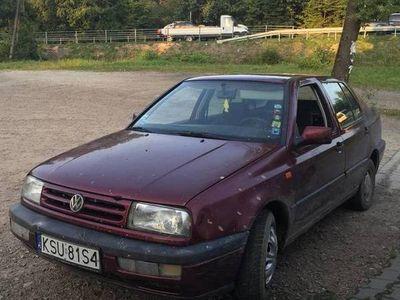 używany VW Vento 1.8 GAZ 1994r