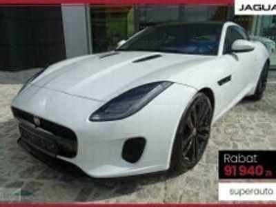 używany Jaguar F-Type 2.0 I4 300KM   R-DYNAMIC + Pakiet Black + Panorama + Climate 1