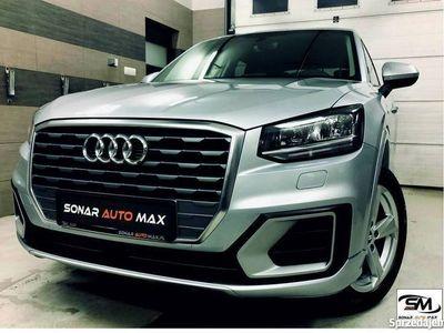 używany Audi Q2 1.6dm 116KM 2017r. 12 731km
