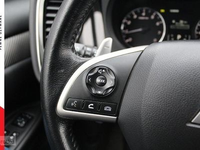 używany Mitsubishi Outlander II Intense 4WD Salon Polska, Automat, kamera, Serwis ASO
