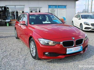 używany BMW 320 2dm3 183KM 2013r. 101 000km Serwis ASO Gwar. 1 rok 2.0 d 183 KM