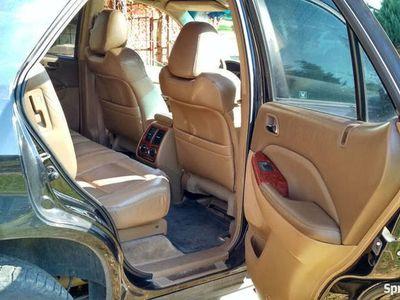 używany Acura MDX honda pilot 7 miejsc 4x4