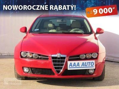używany Alfa Romeo 159 I Klimatronic, Parktronic,ALU