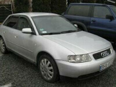 używany Audi A3 I (8L) 1.6 Attraction+ LPG[1 rok]=2003r.[4/5 drzwi].
