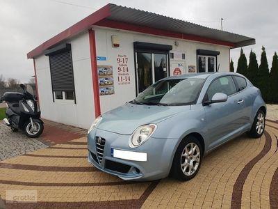 używany Alfa Romeo MiTo 1.6Diesel 72tys km zarejestrowana klimatyzacja