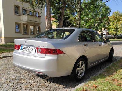 używany Honda Accord 2003'