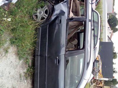 używany VW Passat 5