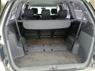 używany Toyota Previa