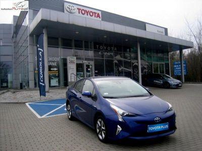 używany Toyota Prius 1.8dm 122KM 2016r. 33 651km