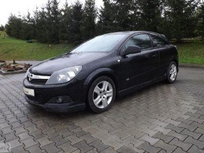 używany Opel Astra GTC Astra H