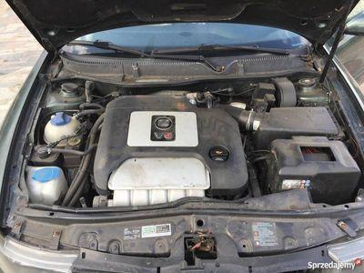 używany Seat Toledo 2003r 2.3 vr5/AQN 170km