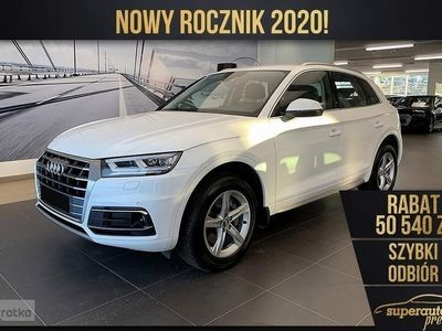 używany Audi Q5 I (8R) sport 2.0 35 TDI (163KM) | SPORT + Comfort + Connectivity| ROCZNIK 2, Chorzów