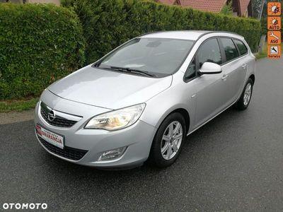 używany Opel Astra 1.7 cdti niski przebieg zamiana