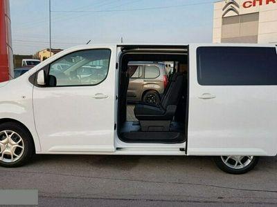 używany Citroën Spacetourer 2.0 BHDI EAT8 XL Business. Automat ! 9 miejscowy !!!