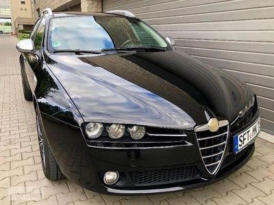 używany Alfa Romeo 159 I Serwis - Auto Bezwypadkowe - PEWNY PRZEBIEG