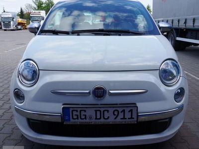gebraucht Fiat 500 1.2 8V 69KM SPORT GAZ LPG Opłacony Bezwypadkowy