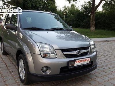 używany Suzuki Ignis 1.5dm 99KM 2003r. 136 000km