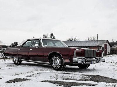 używany Chrysler New Yorker 1977r. 440cui V8 Mopar