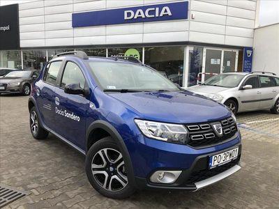 używany Dacia Sandero 1.0 TCe SL Celebration S&S LPG
