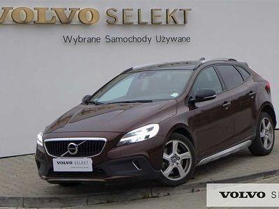 używany Volvo V40 CC T3 Drive-E Summum