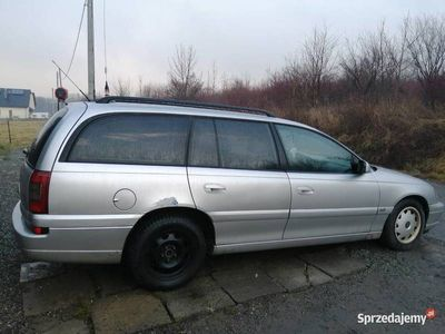 używany Opel Omega