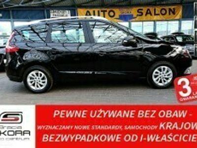 używany Renault Grand Scénic IV 3 Lata GWARANCJA I-wł Kraj Bezwypadkowy 7-osób LIMITED FV vat 23%