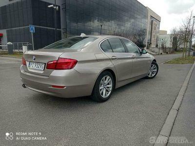 używany BMW 528 528