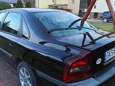 używany Volvo S80 2,5 TDI 1999r