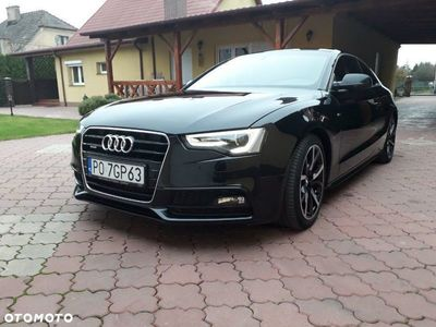 used Audi A5 8T