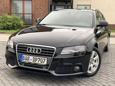 używany Audi A4 2dm 143KM 2008r. 204 125km