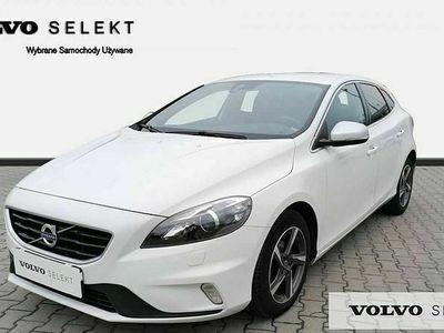 używany Volvo V40 D2 R-Design