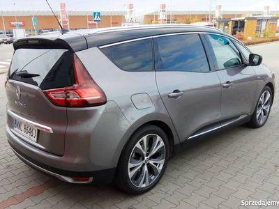 używany Renault Scénic IV 1.6 dCi salon Polska piękny stan okazja!!!