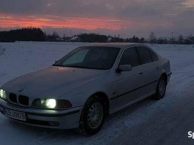 używany BMW 525 E39OPŁATY NA ROK!
