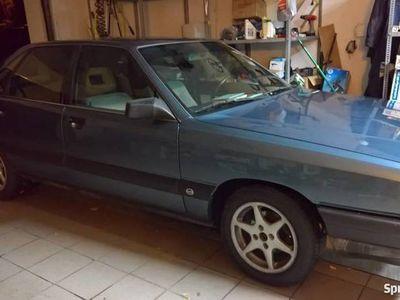 używany Audi 100 C3