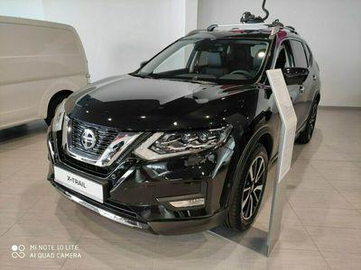 używany Nissan X-Trail 1.7dm 150KM 2020r. km