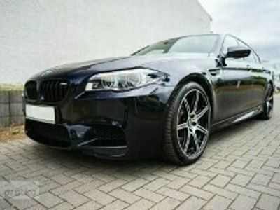 używany BMW M5 V (F10) Competition Limited Edition