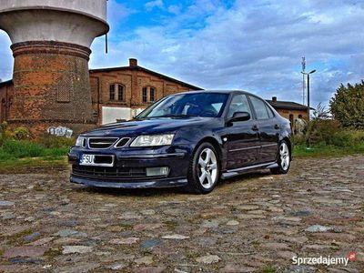 używany Saab 9-3 2.0t TURBO 2002/2003 LPG