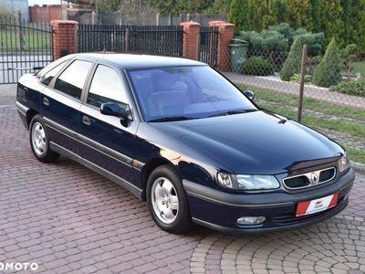 używany Renault Safrane