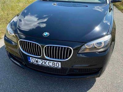 używany BMW 730L D F01 2009 Zadbany / Long