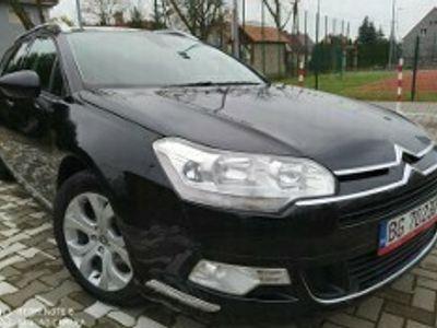 używany Citroën C5 III TOURER