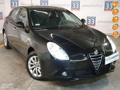 używany Alfa Romeo Giulietta 1.4dm 170KM 2014r. 62 400km