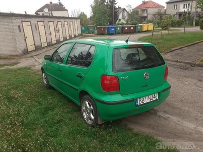 używany VW Polo POLO 6N26N2