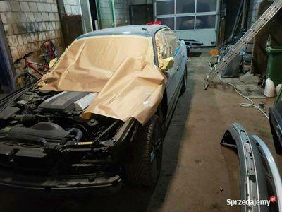 używany BMW 735 i v8